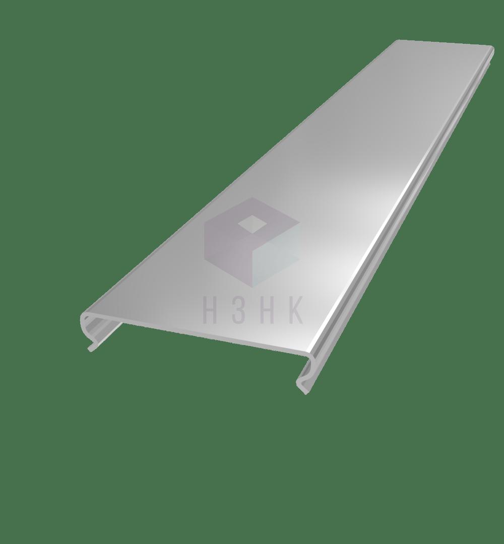 Крышка лотков KLZ500Х3000(1.0) горячий цинк