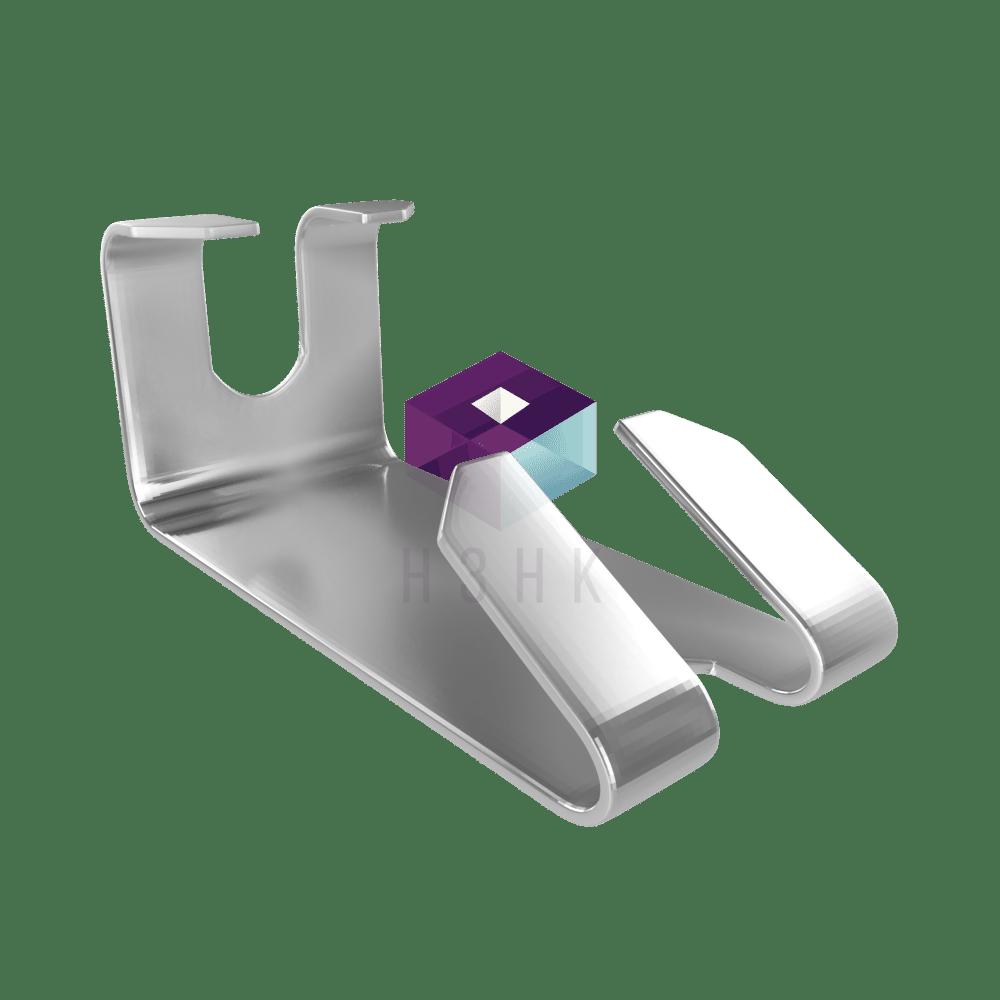 Аксессуары для проволочных лотков