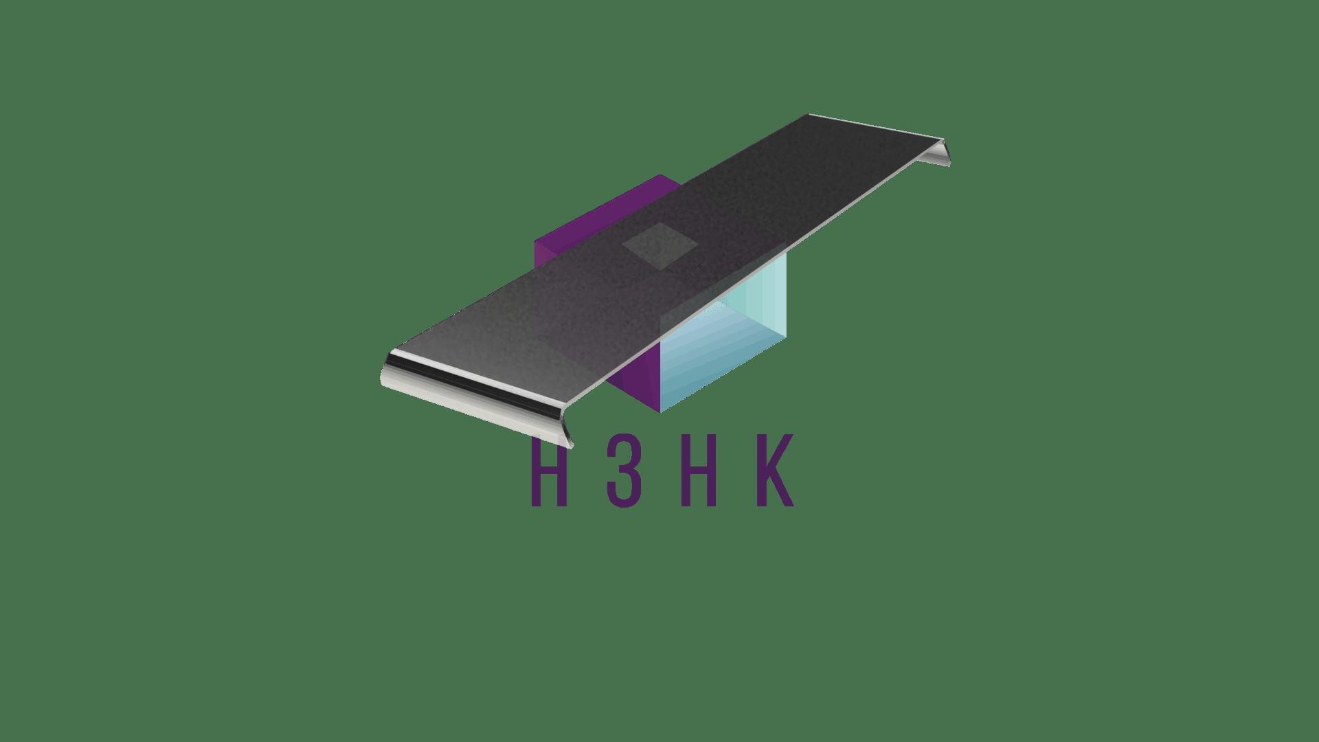 Крышки углов внешних вертикальных 45 KVNU45