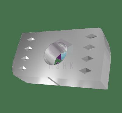 Гайка канальная PSGK