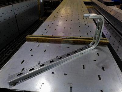 C-подвесы потолочные S-PP
