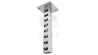Стойки кабельные потолочные двухсторонние K11591D